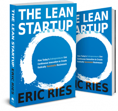 The Lean Startup summary – Eric Ries