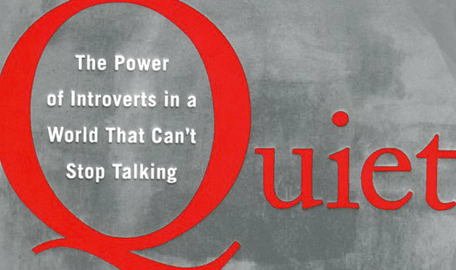 The introverts by pdf cain quiet power of susan