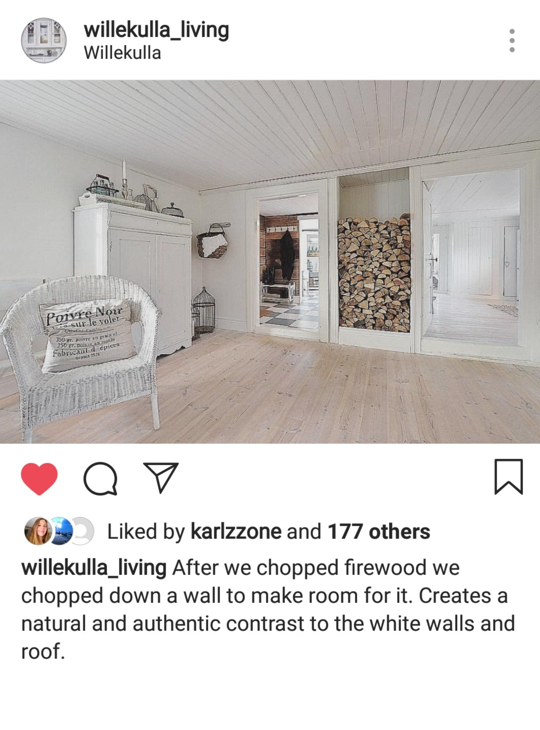 Home decor shop