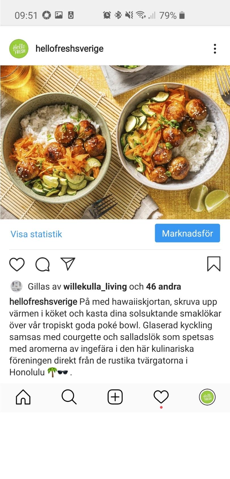 Nordics Launch